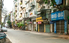 Hà Nội đóng cửa hàng quán chặn dịch Covid: Nghiêm chỉnh chấp hành trước giờ G
