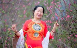 Hà Nội náo nhiệt chợ hoa Ba mươi Tết