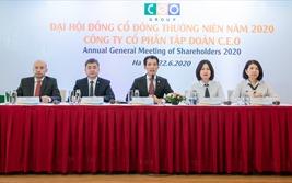 Tập đoàn CEO thích ứng mới để hoàn thành kế hoạch 2020 và chiến lược 2021