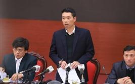 """Phó Chủ tịch quận Hà Đông: """"Chúng tôi đã rất thận trọng"""""""
