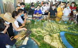 Phân khu River Park 1 tại đô thị Aqua City hút vốn đầu tư với ưu đãi hấp dẫn
