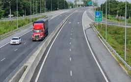 Chỉ chuyển tối đa 3 dự án PPP tuyến cao tốc Bắc - Nam sang đầu tư công