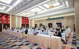 Văn Phú - Invest nâng mục tiêu lợi nhuận, mở rộng quỹ đất để bứt phá hậu Covid