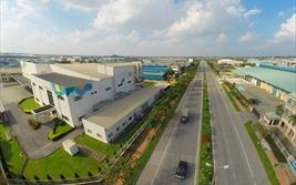 """Cổ đông khu công nghiệp phía Nam phấn chấn với """"sóng FDI"""""""