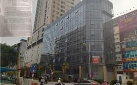 """Vì sao lãnh đạo Công ty Tân Hồng Hà bị tố """"Lừa đảo chiếm đoạt tài sản""""?"""