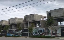 Đất Xanh Miền Trung lên tiếng về việc xây 36 căn biệt thự tại Đà Nẵng