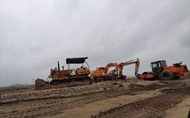 Vì sao chậm xử lý việc Công ty POSHACO Hưng Yên vi phạm về đất đai?