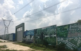 Địa ốc Kim Oanh đề nghị Bộ Công an điều tra chống phá doanh nghiệp