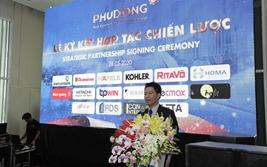 Phú Đông Group sắp tung dòng sản phẩm độc quyền ở Bình Dương