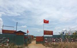 Tranh chấp kéo dài ở KCN Phong Phú, doanh nghiệp đuối sức cầu cứu