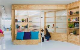"""Chọn nội thất mới xây nhà, một nguyên tắc kiến trúc """"phi lô-gic"""""""