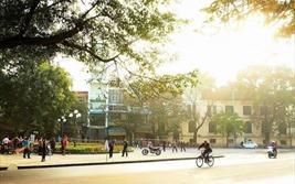 Dự báo thời tiết ngày 5/6/2020: Hà Nội nắng nóng diện rộng