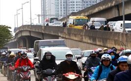 Hà Nội đề xuất 2.500 tỷ đồng xây đường kết nối giảm ùn tắc cửa ngõ phía Nam