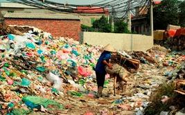 UBND TP. Hà Nội đề xuất nâng mức xử phạt đối với hành vi gây ô nhiễm môi trường