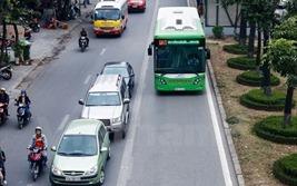 World Bank tài trợ 10,5 triệu USD để triển khai xe buýt nhanh ở TP.HCM