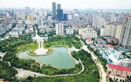 Nền tảng xây dựng Thủ đô thông minh, sáng tạo