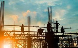 """""""Thời vận"""" ngành xây dựng năm 2020"""
