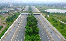 Đề xuất đầu tư nút giao đường Vành đai 3,5 với cao tốc Hà Nội - Hải Phòng