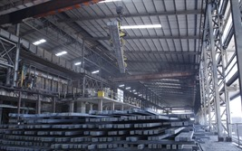 Hòa Phát ký hợp đồng xuất khẩu phôi thép giá trị nghìn tỷ sang Trung Quốc