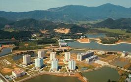 Quy hoạch, phát triển Hòa Lạc thành đô thị hiện đại đến 2030