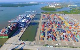 Kế hoạch xây dựng cảng Thị Vải với tổng mức đầu tư 2.722 tỷ đồng