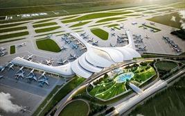 """Ý tưởng kéo sân bay Long Thành về TP.HCM: """"Trong nhà chưa tỏ, ngoài ngõ đã thông""""?"""