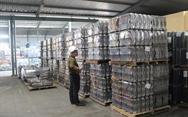 Sản xuất vật liệu xây dựng: Công nghệ chưa theo kịp thị trường