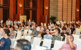 SHB chuyển đổi mạnh mẽ mục tiêu Top 3 ngân hàng tư nhân lớn nhất Việt Nam