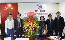 Đại hội Chi hội Nhà báo Tạp chí điện tử Bất động sản Việt Nam nhiệm kỳ II