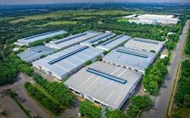 Bất động sản công nghiệp Việt Nam là sự lựa chọn hợp lý cho nhà đầu tư nước ngoài
