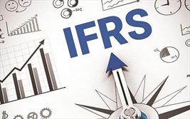 FRS: Thách thức mới của doanh nghiệp bất động sản