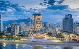 Eastin Grand Hotel Nha Trang ưu đãi 50% dịp mở cửa