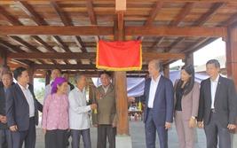 Hiệp hội Bất động sản Việt Nam bàn giao nhà tình nghĩa tại Yên Bái