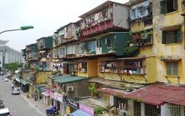 """Tâm lý """"mua nhà cũ, mong nhà mới"""" khiến căn hộ tập thể cũ hút khách?"""