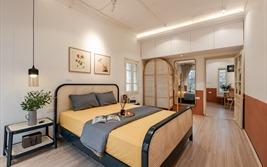 25 ngày biến hoá căn hộ tập thể cũ thành không gian đẹp như studio
