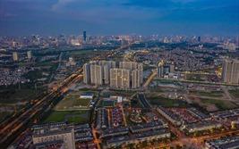 Mô hình đại đô thị - Xu thế phát triển tất yếu tại các quốc gia lớn trên thế giới