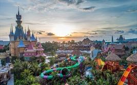"""Du lịch Phú Quốc – """"diều gặp gió"""" nhờ những điểm đến nghỉ dưỡng – mua sắm – giải trí mới"""