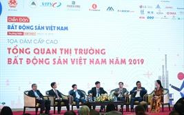 Diễn đàn Bất động sản Việt Nam thường niên 2019