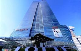 Nhiều thương vụ thâu tóm hàng trăm triệu USD lĩnh vực bất động sản