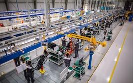 Hải Phòng: Đồng ý chủ trương thực hiện Dự án đầu tư Tổ hợp sản xuất công nghiệp