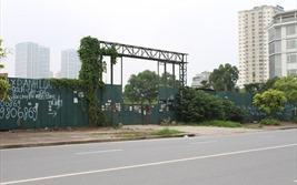 """Kiến nghị thu hồi và điều tra 3 khu """"đất vàng"""" Nam Trung Yên của TD Group"""