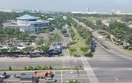 Đề xuất nâng đô thị loại III cho thị xã Phú Mỹ