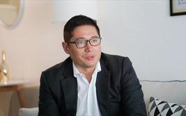 """CEO EZ Land Việt Nam: """"Phủ xanh"""" toàn bộ danh mục đầu tư"""