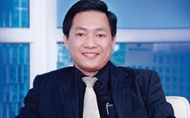 Tiến sĩ Nguyễn Cao Trí bậc cao thủ trong giới doanh nhân