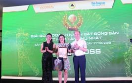 Kết quả chung cuộc Giải Golf Doanh nhân Bất động sản Việt Nam - lần thứ I