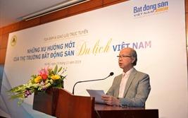 Xu hướng đa trải nghiệm của bất động sản du lịch và cơ hội mới cho nhà đầu tư
