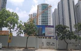 """Chủ đầu tư DLC Complex Nguyễn Tuân """"cãi lời"""" Bí thư Thành ủy Hà Nội?"""