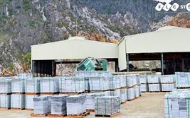 FLC STONE và dịch vụ trọn gói khai thác – sản xuất – thi công đá tự nhiên