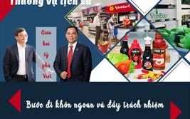 Thương vụ lịch sử giữa hai tỷ phú Việt: Bước đi khôn ngoan và đầy trách nhiệm