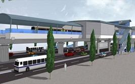 TP.HCM: Tuyến metro số 2 mất gần 10 năm vẫn chưa xong giải phóng mặt bằng